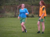 Kilmovee Shamrocks Training Session 2011._image40599