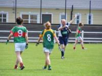 U-16 A Shield All Ireland Semi Final,  Mayo v Meath 2011._image38223