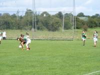 U-16 A Shield All Ireland Semi Final,  Mayo v Meath 2011._image38407
