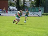 U-16 A Shield All Ireland Semi Final,  Mayo v Meath 2011._image38735