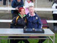 U-16 A Shield All Ireland Semi Final,  Mayo v Meath 2011._image38515