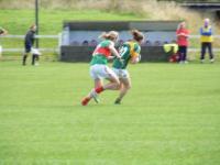 U-16 A Shield All Ireland Semi Final,  Mayo v Meath 2011._image38217