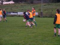 Kilmovee Shamrocks Training Session 2011._image40611