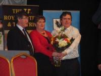 Connacht LGF Presentation Awards with Connacht GAA Council for 2009._image19637