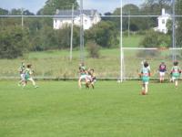 U-16 A Shield All Ireland Semi Final,  Mayo v Meath 2011._image38609
