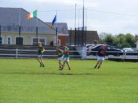 U-16 A Shield All Ireland Semi Final,  Mayo v Meath 2011._image38301