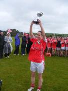 Mayo Junior County Final 2011. Moy Davitts v Claremorris._image40195