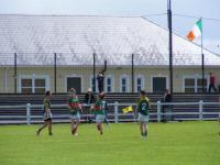 U-16 A Shield All Ireland Semi Final,  Mayo v Meath 2011._image38291