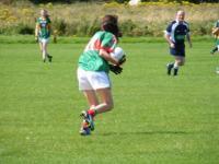 U-16 A Shield All Ireland Semi Final,  Mayo v Meath 2011._image38479