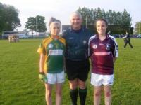 image_Connacht U-14 A Final 2011, Galway v Leitrim.