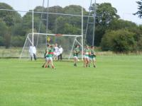 U-16 A Shield All Ireland Semi Final,  Mayo v Meath 2011._image38205