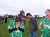 Tesco Junior All Ireland Championship 7's Champions 2010, Caltra Cuans Galway v Cuala Dublin._image5