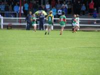 U-16 A Shield All Ireland Semi Final,  Mayo v Meath 2011._image38227