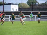 U-16 A Shield All Ireland Semi Final,  Mayo v Meath 2011._image38229