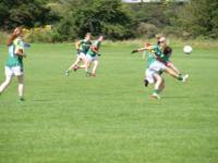 U-16 A Shield All Ireland Semi Final,  Mayo v Meath 2011._image38689
