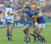 2015-07-12 Munster Senior Hurling Championship Final v Tipperary in Thurles (Lost)