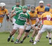 2015-10-10 JJ Kavanagh & Sons Co. Junior A Hurling Final in Walsh Park - Fenor v St. Marys