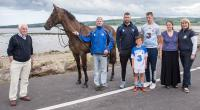 2015-07-23 Launch of Deise Evening at Tramore Races