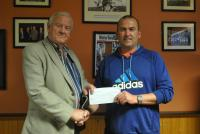 2015-08-19 Tony Forristal & Sonny Walsh Tournaments sponsored by Club Deise