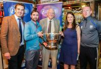 2015-05-07 Club Deise Launch in The Local Bar, Dungarvan