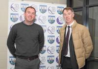 2015-10-12 Launch of Hurling Development Programme in Carriganore