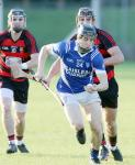 2015-10-11 JJ Kavanagh & Sons Senior Hurling Semi-Final in Fraher Field - Ballygunner v Fourmilewater