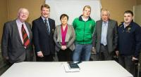 2015-12-15 Munster Council Grants Presentation