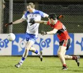 2015-01-24 McGrath Cup Final v UCC in Fraher Field (Won)