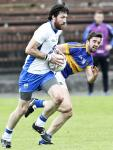 2016-05-29 Munster Senior Football Championship v Tipperary