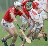2015-09-20 Ballyduff Upper v Passage in Fraher Field