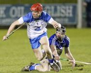 2015-02-21 National Hurling League Round 2 v Laois in Fraher Field (Won)