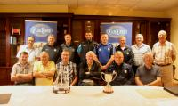 2015-06-26 Tony Forristal & Sonny Walsh Draws
