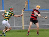 2015-11-08 AIB Munster Club Senior Hurling Semi-Final in Walsh Park - Ballygunner v Glen Rovers