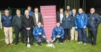 2015-02-19 Elverys Sports retail partners with Waterford GAA