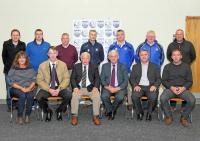 2015-10-12 Launch of Hurling Development Programme in Carriganore