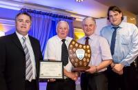 2015-11-28 The Local Bar Waterford GAA Awards