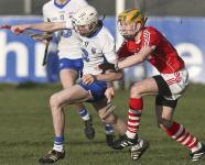 2016-04-06 Munster Minor Hurling Championship v Cork (Lost)