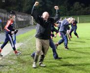 2015-11-06 JJ Kavanagh & Sons Co. Senior Football Final in Fraher Field - Stradbally v Ballinacourty