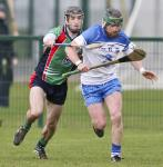 2015-01-11 Waterford Crystal Cup v LIT in Carriganore (Won)