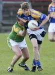 Waterford Senior Football Championship Kilrossanty v An Rinn