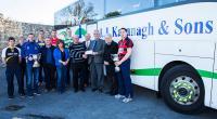 2015-04-27 JJ Kavanagh & Sons Senior Hurling and Football Launch
