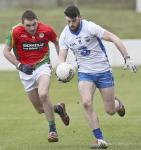 2016-02-28 Allianz NFL v Carlow in Carlow (Won)