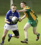 2015-10-17 JJ Kavanagh & Sons Intermediate Football Co. Final in Fraher Field - Bunmahon v Ballinamella