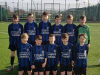 Mervue 0 v 1 CUFC U12A Boys 17 Feb 2018