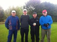 Sunflower Golf Classic John Smalle team