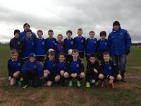 CUFC U12A 3 v 1 Cregmore March 2014