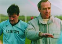 Craughwell Div 3 Winners 1991