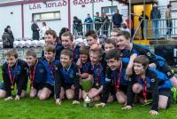 U14 boys celebrate Cup win over Renmore
