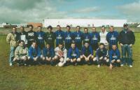 Promotion winners 2008-9 season