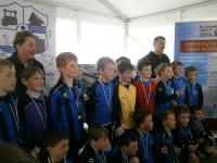 CUFC U9s in Oranmore May 2014 i
